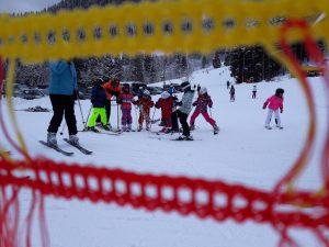 Ski-Freizeit
