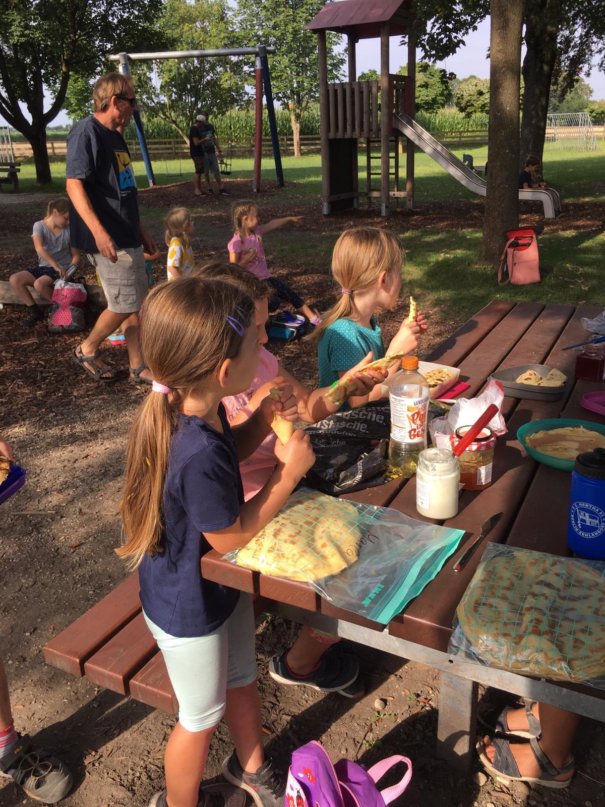 Kindergarten Ferien